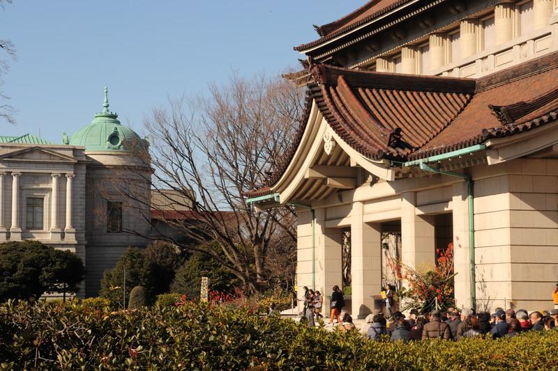 綺麗なチューリップは台東区上野公園です。_a0214329_20401490.jpg