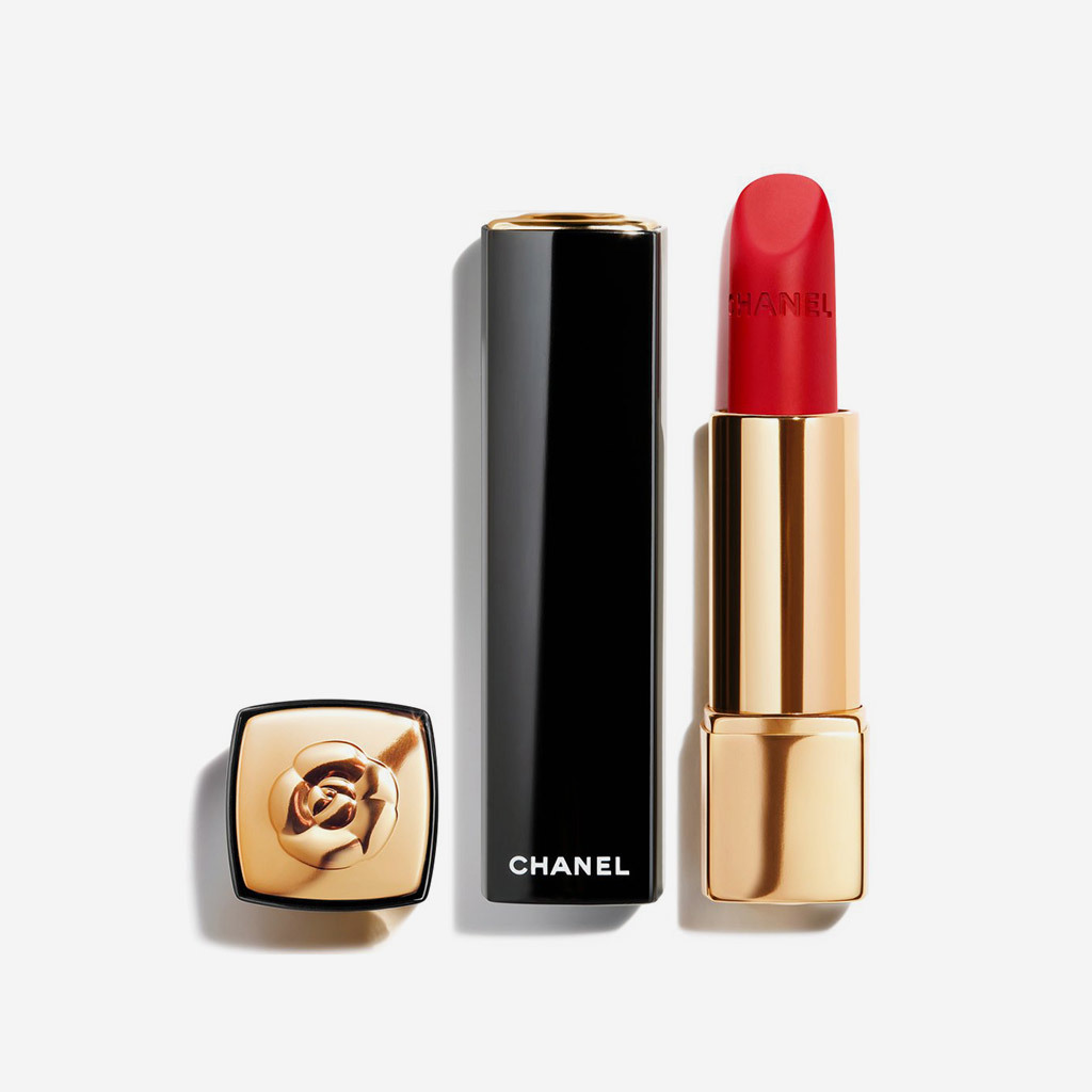 CHANEL ROUGE ALLURE CAME\'LIA ☆ Limited Edition_e0303431_16575340.jpg