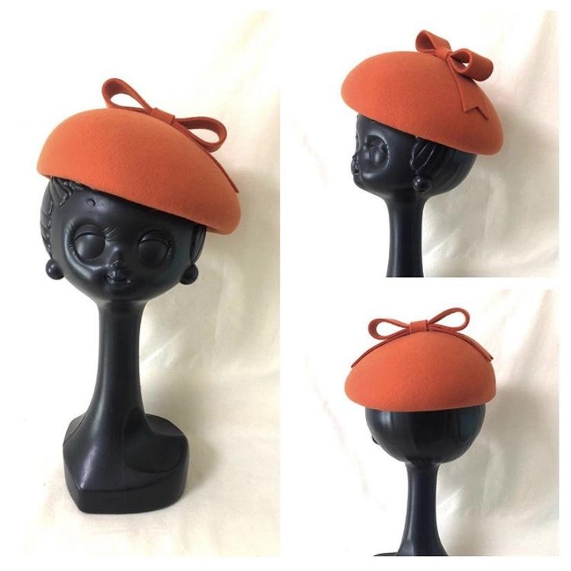 Chapon新作帽子*入荷です!_e0167832_18013042.jpg