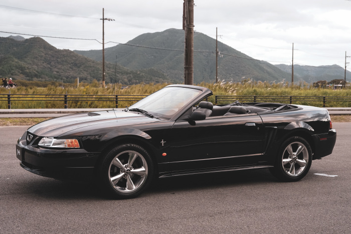 FOR SALE !!! FORD MUSTANG_c0250233_18000109.jpg