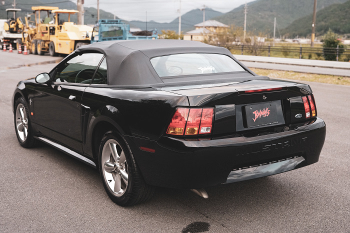 FOR SALE !!! FORD MUSTANG_c0250233_18010060.jpg