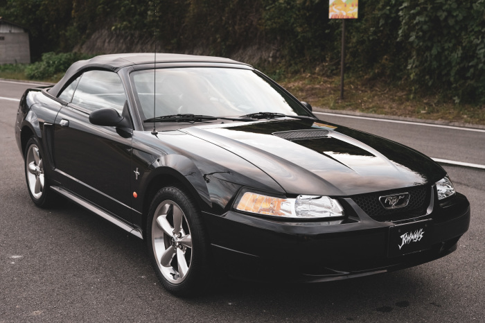FOR SALE !!! FORD MUSTANG_c0250233_18011122.jpg