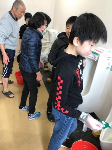 第257回泉州掃除に学ぶ会_e0180838_12595037.jpg