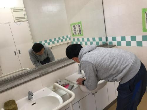 第257回泉州掃除に学ぶ会_e0180838_12595261.jpg