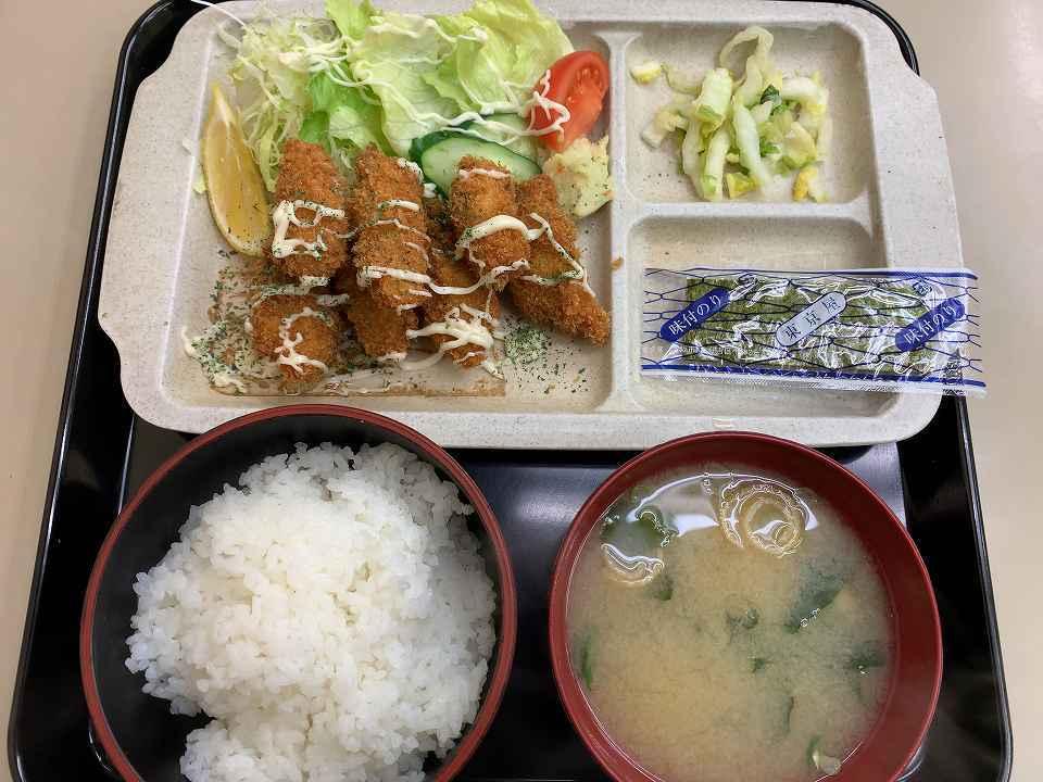 今池の洋食「日松亭」_e0173645_22314533.jpg
