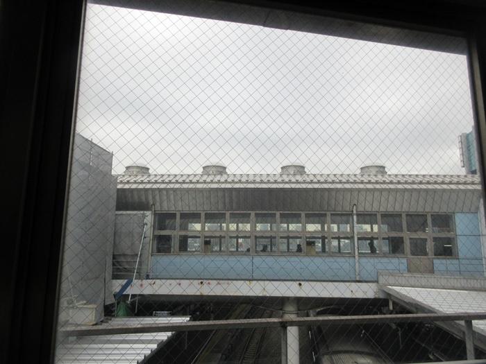 【ストリングスホテル東京】ラウンジでチェックアウト→シティベーカリー→品川駅→サフィール踊り子_b0009849_16544030.jpg