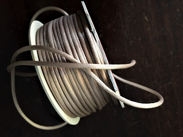 ブレード、テープ、コード、リボン_f0112550_03030678.jpg