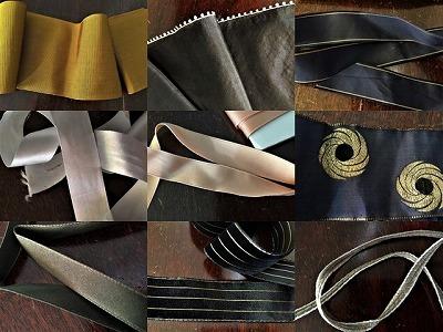 ブレード、テープ、コード、リボン_f0112550_03485105.jpg