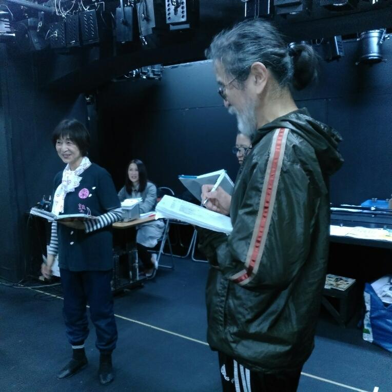 客演ラビさん参加!横田氏による撮影も。_a0132151_21202560.jpg