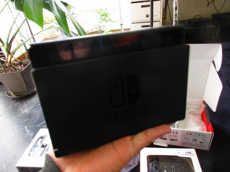 ゲーム「Nintendo Switch購入しました」_b0362459_17291681.jpg