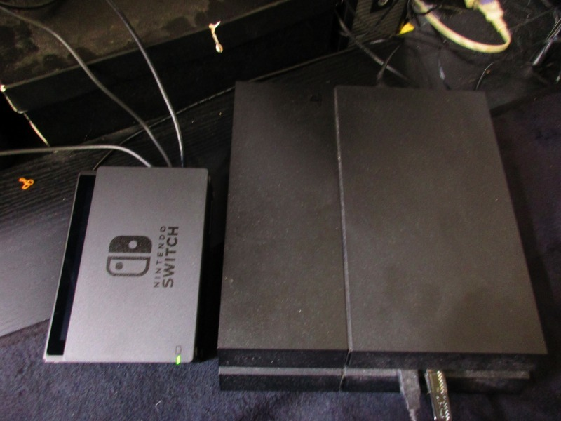 ゲーム「Nintendo Switch購入しました」_b0362459_17400267.jpg