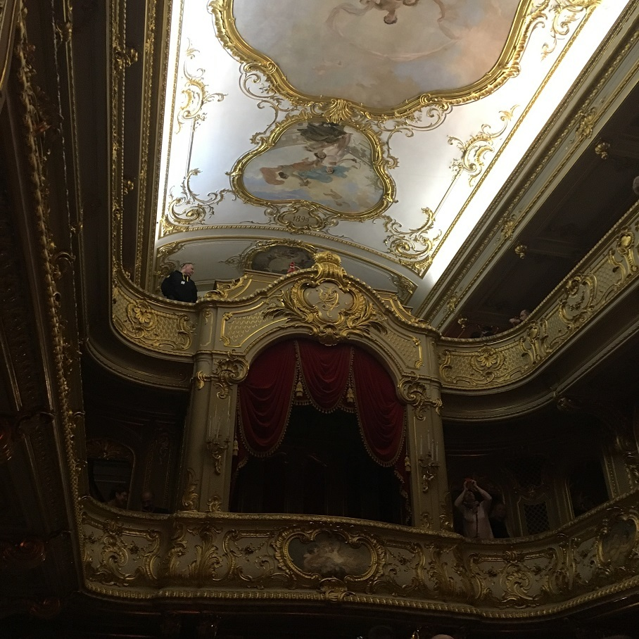 2020.1.3 ユスーポフ宮殿「Favorite Operettas」_f0169061_22181211.jpg