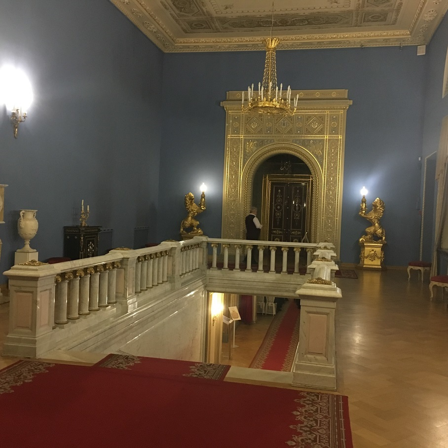 2020.1.3 ユスーポフ宮殿「Favorite Operettas」_f0169061_22181910.jpg