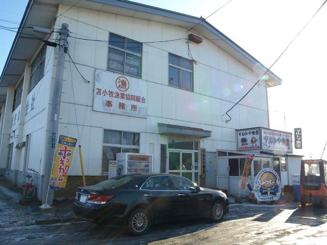 マルトマ食堂 その90(醤油ラーメン)_d0153062_20182191.jpg