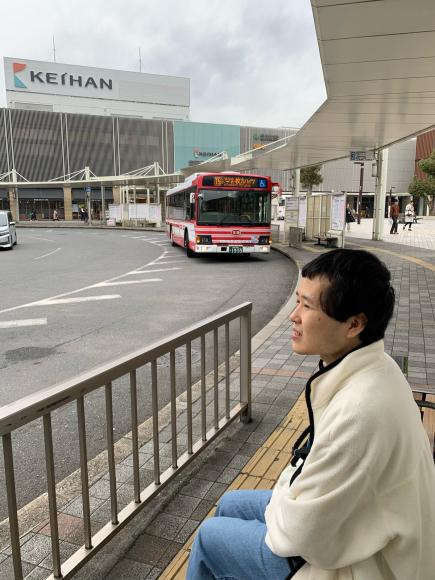 路線バスの旅 in 大阪北東部_d0227066_15002087.jpg