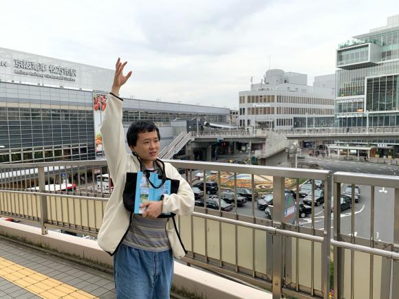 路線バスの旅 in 大阪北東部_d0227066_15002970.jpg