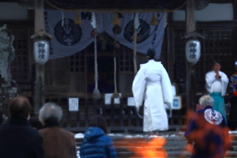 南部神社「墨付けどんと祭」_f0075075_17131536.jpg