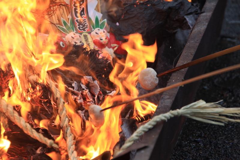 南部神社「墨付けどんと祭」_f0075075_17163724.jpg