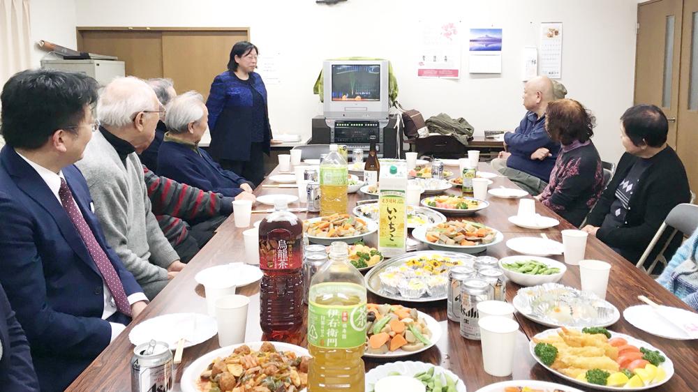 きよせ共産党後援会の新春交歓会_b0190576_01131553.jpg