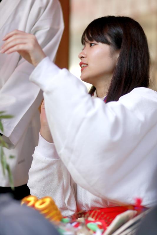 今宮戎神社 えびす娘_c0196076_00045384.jpg
