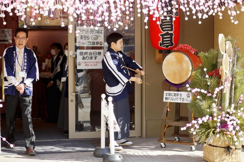 大阪天満宮 天満天神えびす祭_c0196076_08371122.jpg