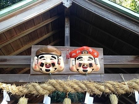 ◆連休は和歌山・白浜へ・・・熊野三所神社_e0154682_17251525.jpg