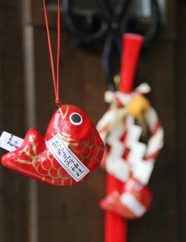 ◆連休は和歌山・白浜へ・・・熊野三所神社_e0154682_17270910.jpg
