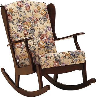 家具再生実例 カリモクコロニアル ロッキングチェア 富山県射水市S様_d0224984_15142068.jpeg