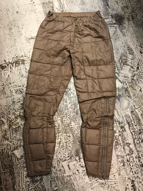 1月15日(水)マグネッツ大阪店ヴィンテージ入荷!!#3 OutdoorHunting編! NOS RED WING & HomeMadeFishingJKT、BAUER DOWN!!_c0078587_22344118.jpg