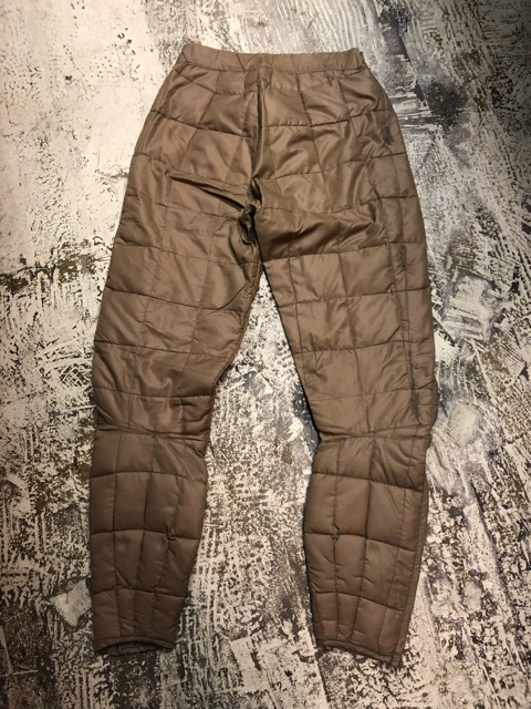 1月15日(水)マグネッツ大阪店ヴィンテージ入荷!!#3 OutdoorHunting編! NOS RED WING & HomeMadeFishingJKT、BAUER DOWN!!_c0078587_22345027.jpg