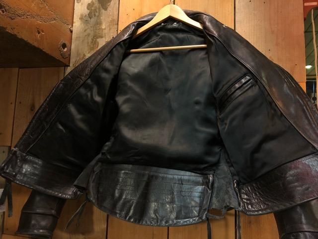 1月15日(水)マグネッツ大阪店ヴィンテージ入荷!!#4 Leather,Denim,Sweat,CordPants編! Horsehide & MotorcycleClub、70505-0317!!_c0078587_2310111.jpg