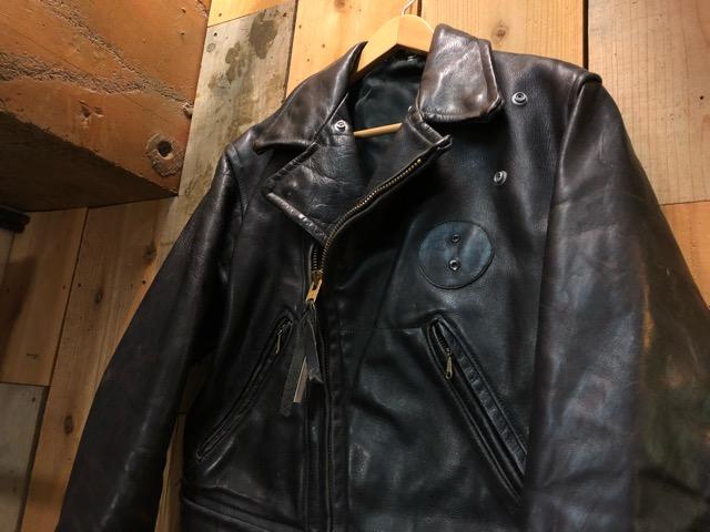 1月15日(水)マグネッツ大阪店ヴィンテージ入荷!!#4 Leather,Denim,Sweat,CordPants編! Horsehide & MotorcycleClub、70505-0317!!_c0078587_23102298.jpg
