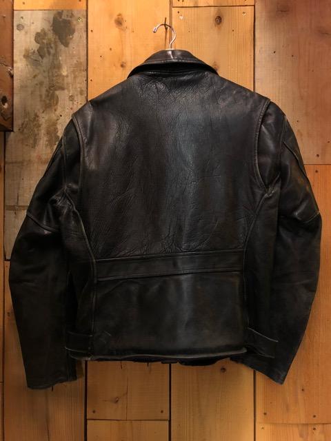 1月15日(水)マグネッツ大阪店ヴィンテージ入荷!!#4 Leather,Denim,Sweat,CordPants編! Horsehide & MotorcycleClub、70505-0317!!_c0078587_2312065.jpg