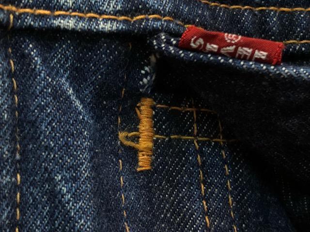 1月15日(水)マグネッツ大阪店ヴィンテージ入荷!!#4 Leather,Denim,Sweat,CordPants編! Horsehide & MotorcycleClub、70505-0317!!_c0078587_2316239.jpg