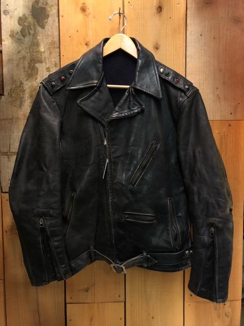 1月15日(水)マグネッツ大阪店ヴィンテージ入荷!!#4 Leather,Denim,Sweat,CordPants編! Horsehide & MotorcycleClub、70505-0317!!_c0078587_231916.jpg
