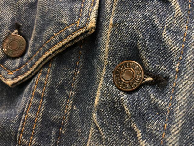 1月15日(水)マグネッツ大阪店ヴィンテージ入荷!!#4 Leather,Denim,Sweat,CordPants編! Horsehide & MotorcycleClub、70505-0317!!_c0078587_23203186.jpg