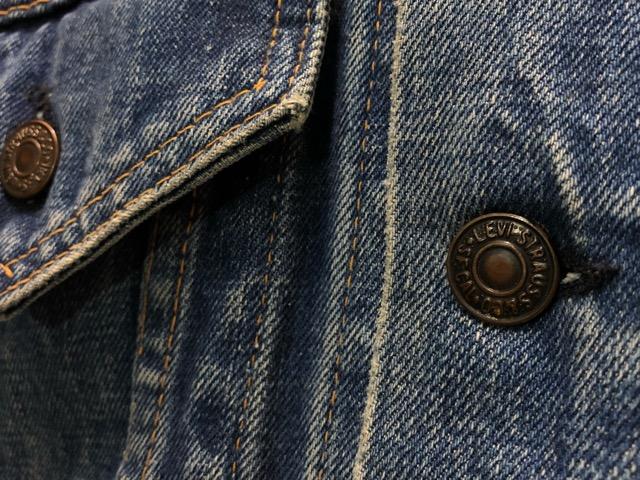 1月15日(水)マグネッツ大阪店ヴィンテージ入荷!!#4 Leather,Denim,Sweat,CordPants編! Horsehide & MotorcycleClub、70505-0317!!_c0078587_23214784.jpg