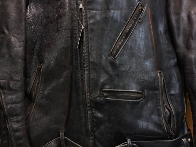 1月15日(水)マグネッツ大阪店ヴィンテージ入荷!!#4 Leather,Denim,Sweat,CordPants編! Horsehide & MotorcycleClub、70505-0317!!_c0078587_2322617.jpg