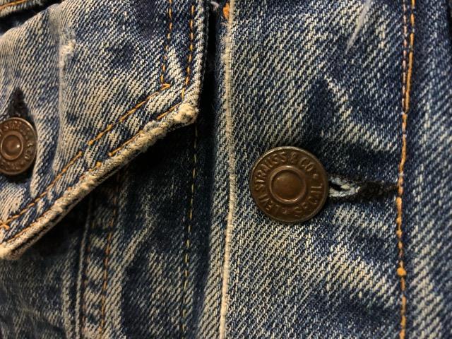 1月15日(水)マグネッツ大阪店ヴィンテージ入荷!!#4 Leather,Denim,Sweat,CordPants編! Horsehide & MotorcycleClub、70505-0317!!_c0078587_2323234.jpg