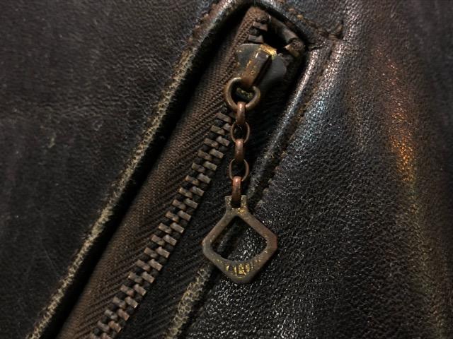 1月15日(水)マグネッツ大阪店ヴィンテージ入荷!!#4 Leather,Denim,Sweat,CordPants編! Horsehide & MotorcycleClub、70505-0317!!_c0078587_2323477.jpg