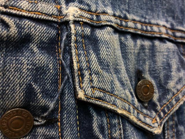 1月15日(水)マグネッツ大阪店ヴィンテージ入荷!!#4 Leather,Denim,Sweat,CordPants編! Horsehide & MotorcycleClub、70505-0317!!_c0078587_2323954.jpg