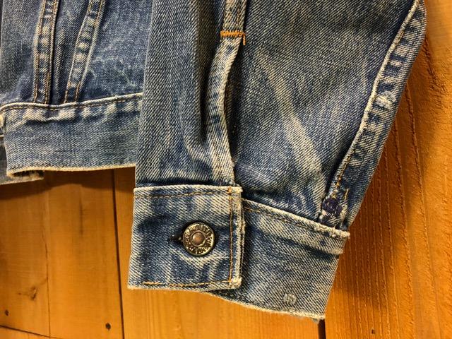 1月15日(水)マグネッツ大阪店ヴィンテージ入荷!!#4 Leather,Denim,Sweat,CordPants編! Horsehide & MotorcycleClub、70505-0317!!_c0078587_23241352.jpg