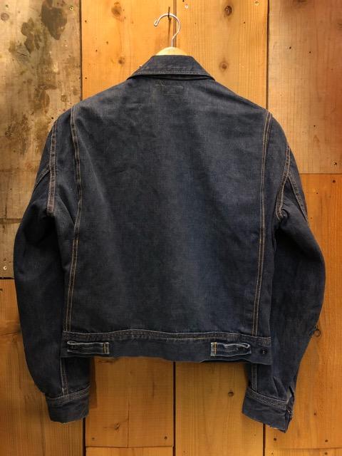 1月15日(水)マグネッツ大阪店ヴィンテージ入荷!!#4 Leather,Denim,Sweat,CordPants編! Horsehide & MotorcycleClub、70505-0317!!_c0078587_2325416.jpg