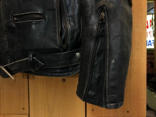 1月15日(水)マグネッツ大阪店ヴィンテージ入荷!!#4 Leather,Denim,Sweat,CordPants編! Horsehide & MotorcycleClub、70505-0317!!_c0078587_2325818.jpg