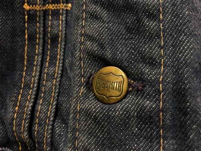 1月15日(水)マグネッツ大阪店ヴィンテージ入荷!!#4 Leather,Denim,Sweat,CordPants編! Horsehide & MotorcycleClub、70505-0317!!_c0078587_23271596.jpg