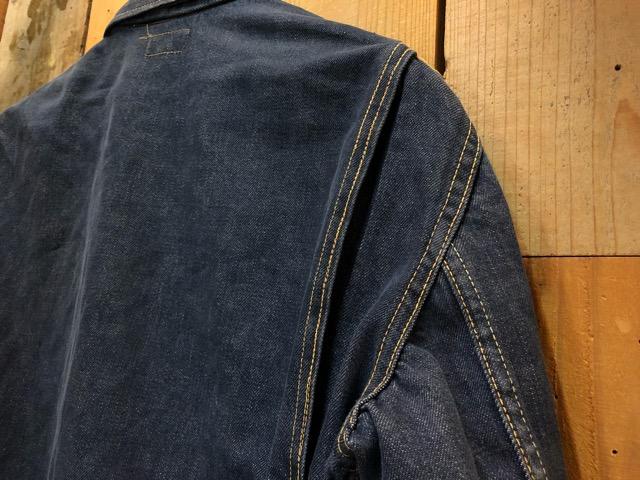 1月15日(水)マグネッツ大阪店ヴィンテージ入荷!!#4 Leather,Denim,Sweat,CordPants編! Horsehide & MotorcycleClub、70505-0317!!_c0078587_23273640.jpg