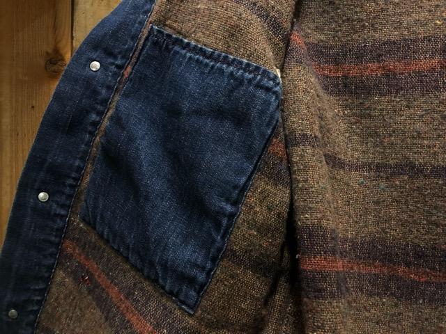 1月15日(水)マグネッツ大阪店ヴィンテージ入荷!!#4 Leather,Denim,Sweat,CordPants編! Horsehide & MotorcycleClub、70505-0317!!_c0078587_2330458.jpg