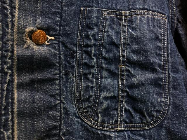 1月15日(水)マグネッツ大阪店ヴィンテージ入荷!!#4 Leather,Denim,Sweat,CordPants編! Horsehide & MotorcycleClub、70505-0317!!_c0078587_23312645.jpg