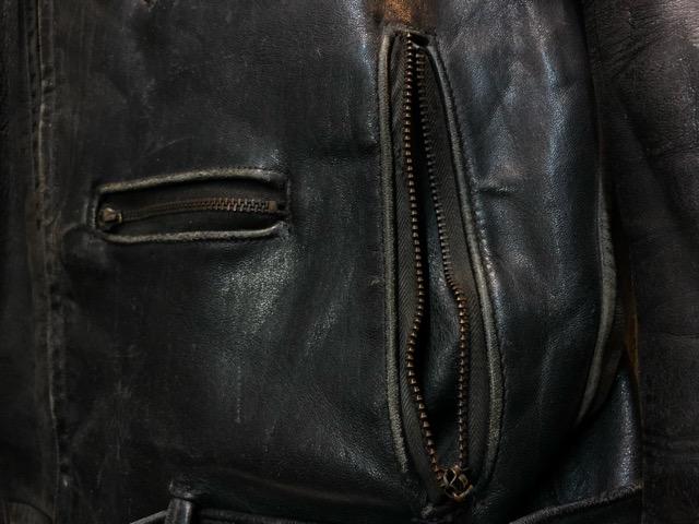 1月15日(水)マグネッツ大阪店ヴィンテージ入荷!!#4 Leather,Denim,Sweat,CordPants編! Horsehide & MotorcycleClub、70505-0317!!_c0078587_2332334.jpg