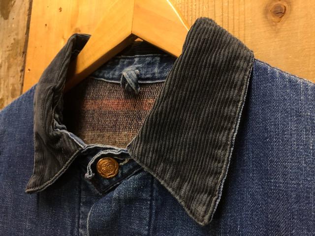 1月15日(水)マグネッツ大阪店ヴィンテージ入荷!!#4 Leather,Denim,Sweat,CordPants編! Horsehide & MotorcycleClub、70505-0317!!_c0078587_23324984.jpg